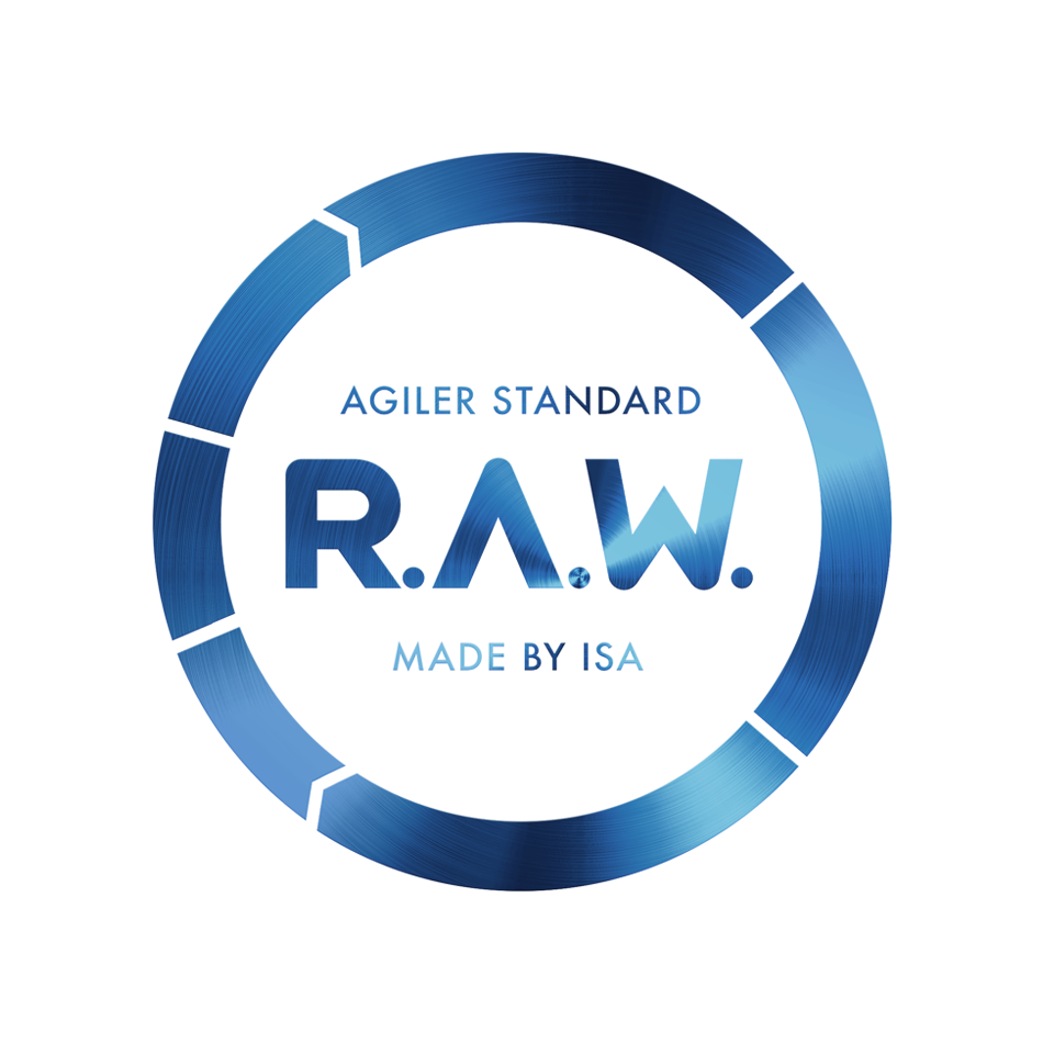 mare R.A.W. Agiles Projektmanagement