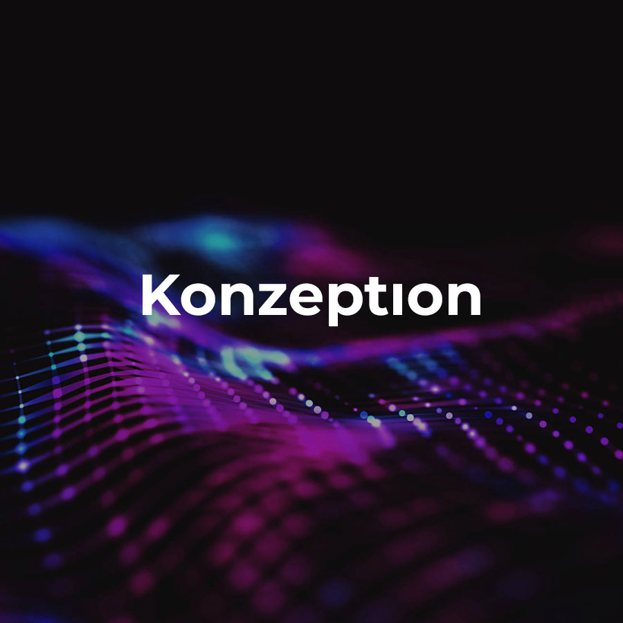 Consulting Konzeption