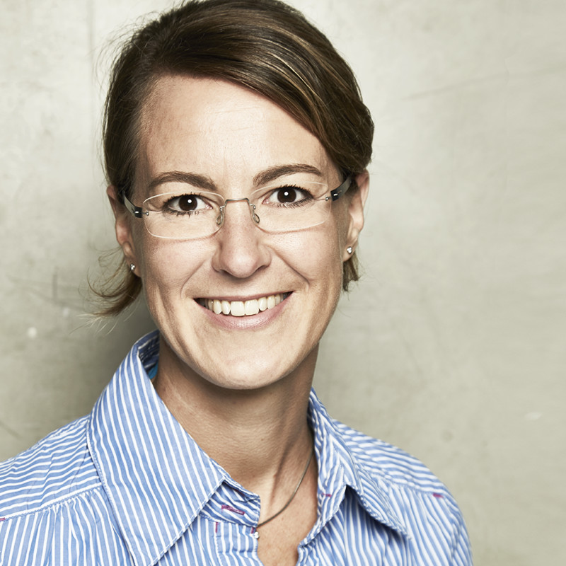 Sonja Bredtmann - ISA, Architects of Internet.