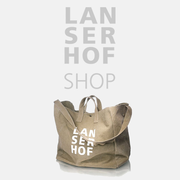 Lanserhof-Onlineshop made by ISA, Architects of Internet.